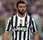 Barzagli returns to Juventus squad