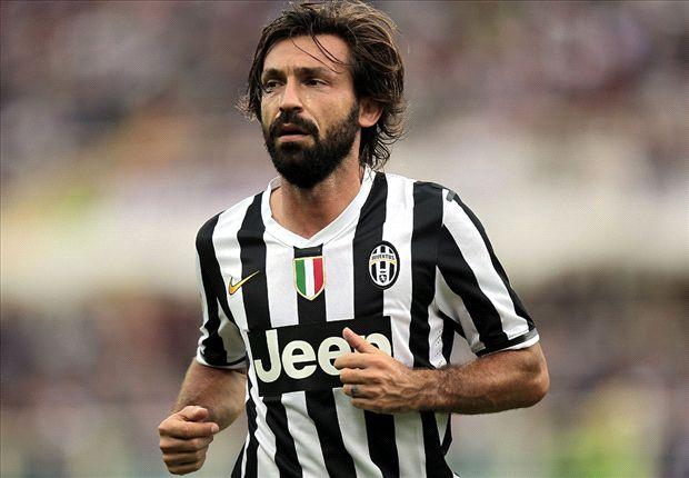 Pirlo keen to sort Juventus future
