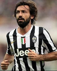 Andrea Pirlo, Italien International