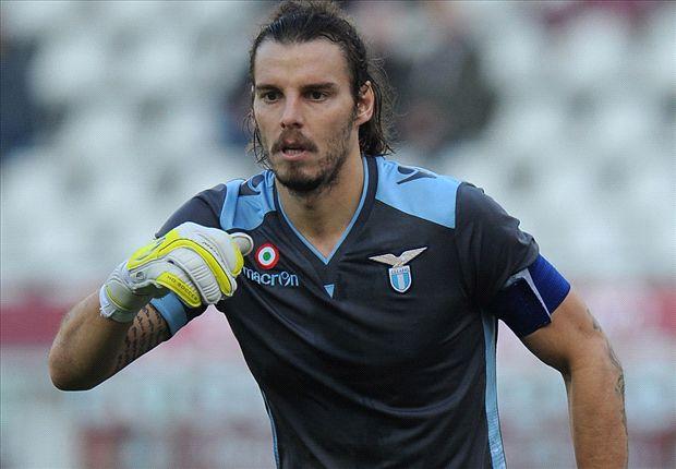 Marchetti, il suo futuro alla Lazio è in bilico