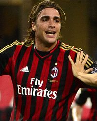 Alessandro Matri, Italy International