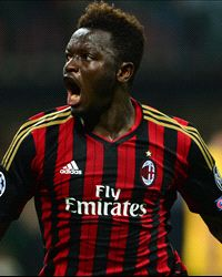 Sulley Muntari, Ghana International