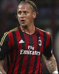 Philippe Mexes, France International