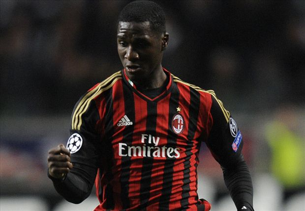 AC Milan will be a major force in Europe again, vows Zapata