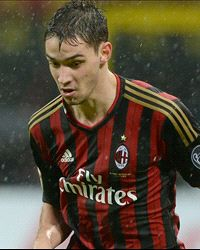 Mattia De Sciglio, Italy International