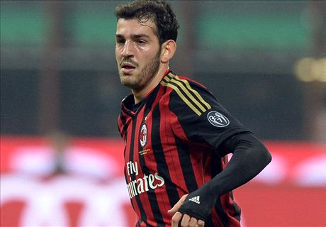 'I want to be Milan's Di Maria'