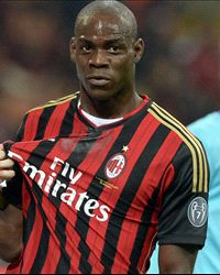 Mario Balotelli Player Profile