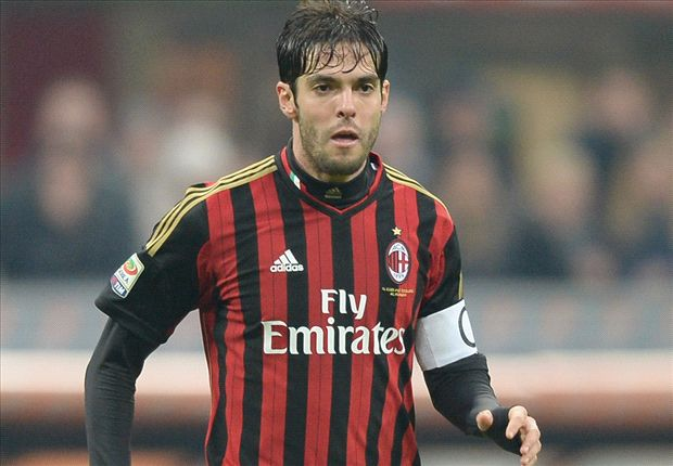 Galliani: Kaka is a Milan legend