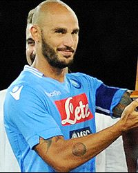 Paolo Cannavaro Player Profile