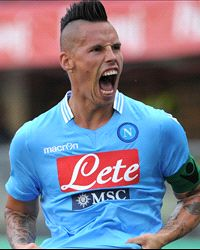 Marek Hamsik, Slovakia International