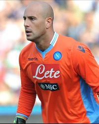 Pepe Reina, Spain International