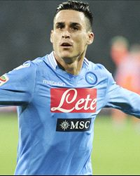 José Callejón Player Profile