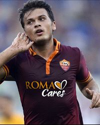 Adem Ljajic Player Profile