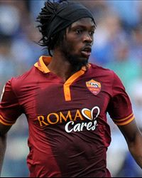 Gervinho, Côte d'Ivoire International