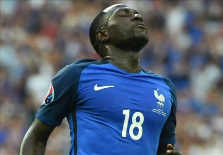 RUMOURS: Juve turn to Sissoko