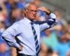 VIDEO: Ranieri: Parecía waterpolo