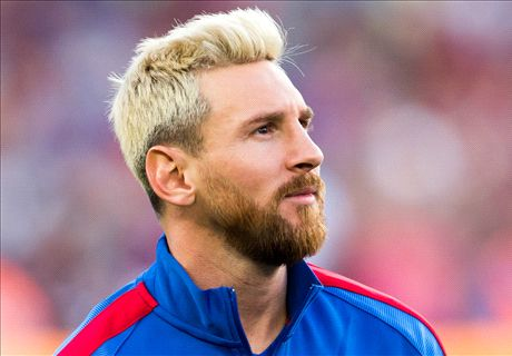 Messi again! Pep set for ultimate test