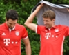 Champions League quest inspires Bayern and Muller