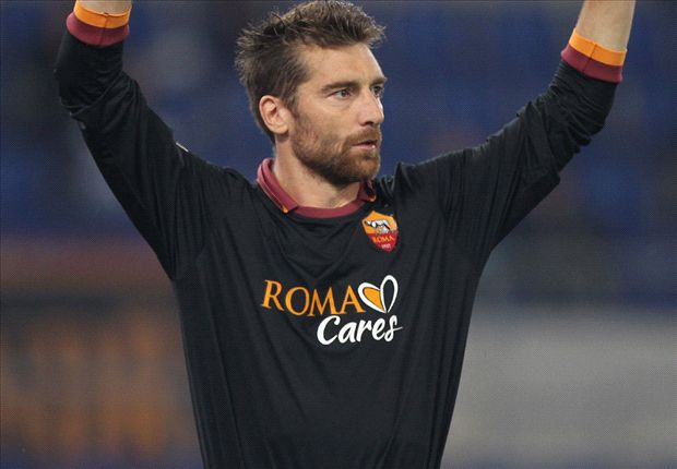 De Sanctis urges Roma to bounce back from Coppa Italia exit