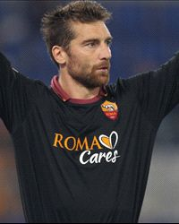 Morgan De Sanctis, Italy International