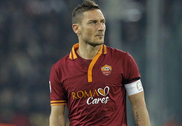 Totti wants Drogba at Roma