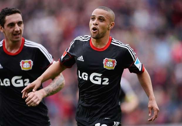 Official: Sam to leave Leverkusen for Schalke
