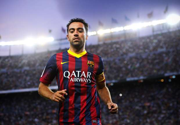 Xavi: Guardiola stopped me from joining Bayern in 2008