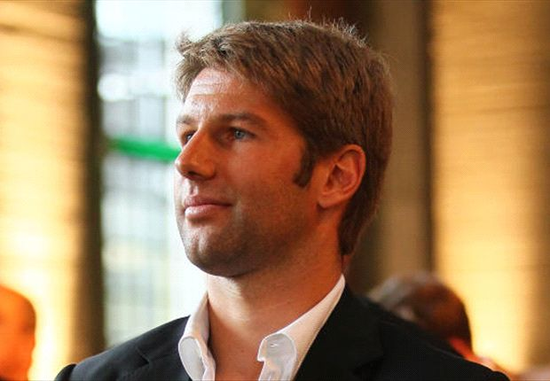 Hitzlsperger seeks change in attitudes after coming out