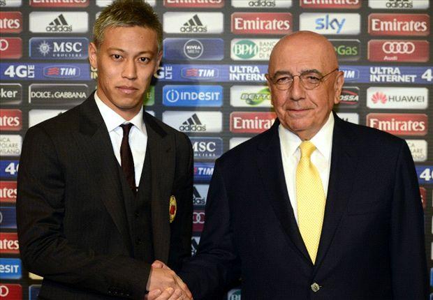 Altas y bajas de la Serie A