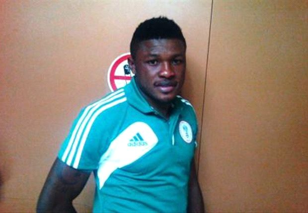 'I'm not a bad boy,' says Gbolahan Salami