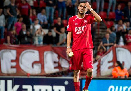 'Ajax trekt alsnog buidel voor Ziyech'