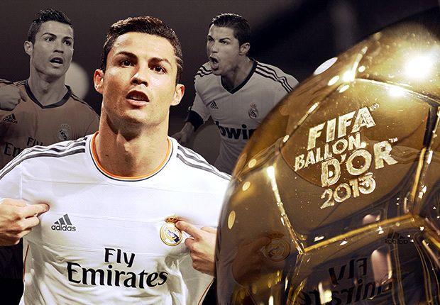 Cristiano Ronaldo y Franck Ribéry no podrían hacer caja con el Balón de Oro