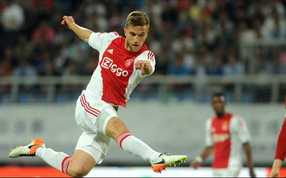 WATCH: Ajax star defends injury stunt