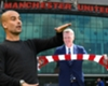 Moyes v Pep: The derby that never was