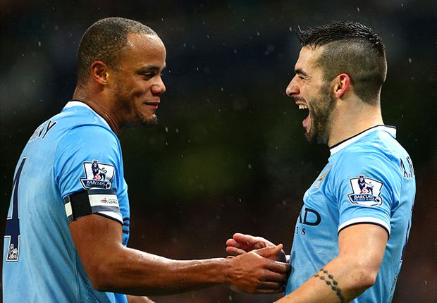 Captain Kompany warns Manchester City: Title is not won yet