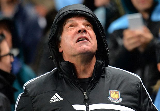 The Dossier: Relegation rivals prove West Ham could be better off without Allardyce