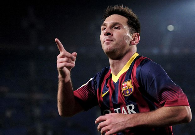 'A statue of Messi at Camp Nou? We'll think about it', says Rosell