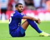 Mahrez would leave Foxes for right club