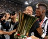 Juve boss: Good luck to Pogba