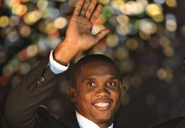 Samuel Eto'o's mobile company in Cameroon fighting back rough tides