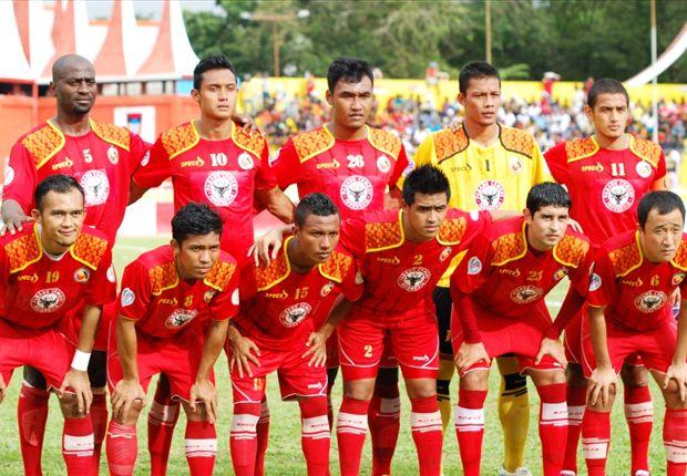 Semen Padang siap mengarungi ketatnya ISL 2014, meski sudah ditinggalkan beberapa pemain bintang.