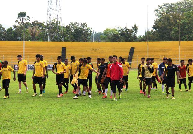 Sriwijaya FC ingin kembali merebut juara ISL 2014.