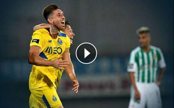 ÖZET | Porto ve Benfica lige üç puanla başladı