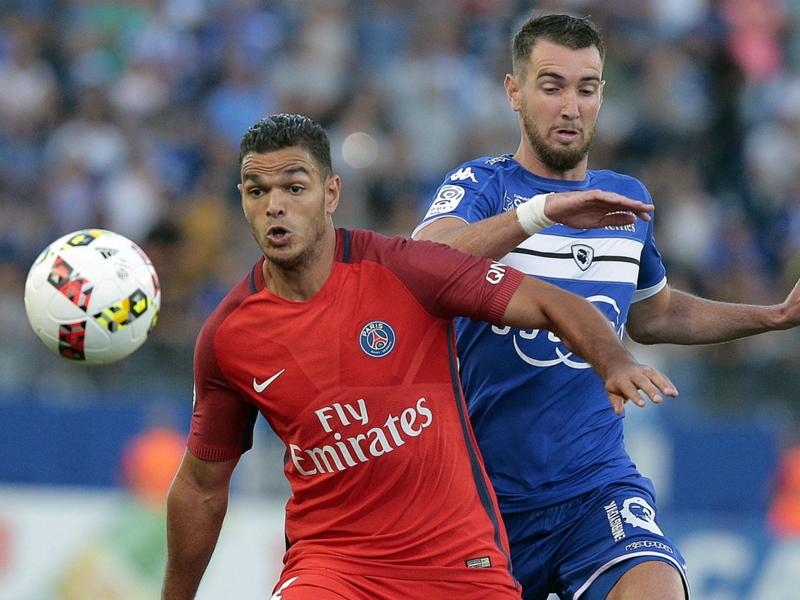 Ben Arfa forfait pour Ludogorets-PSG