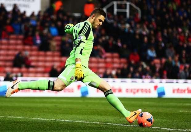 Butland agrees Leeds loan switch
