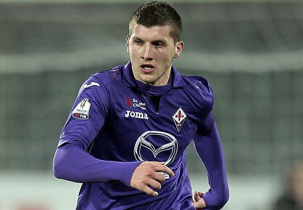 Agen Bola - Duo Fiorentina Merapat Ke RB Leipzig
