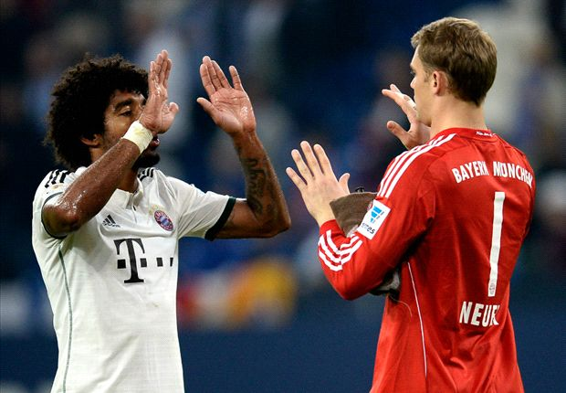 Bayern's weakness is defence, says Effenberg