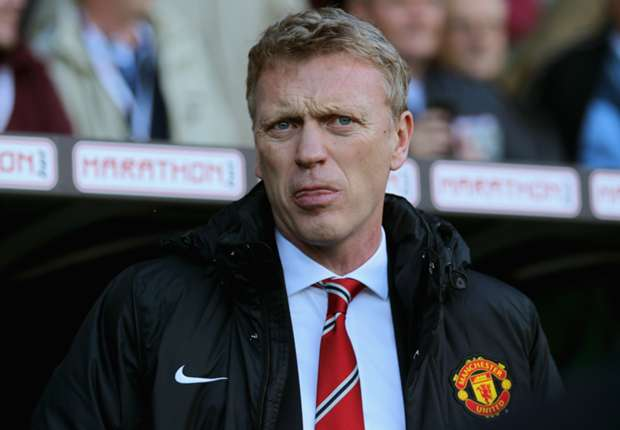 Moyes rules out deadline-day signings at Manchester United