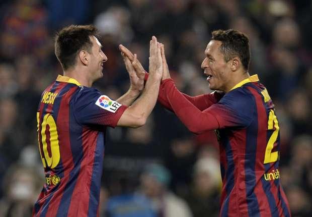 Atletico Madrid-Barcelona Preview: La Liga's top two clash at the Calderon