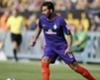Claudio Pizarro fällt verletzt aus